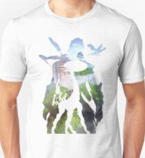horizon zero dawn aloy Unisex T-Shirt
