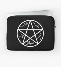 Supernatural Devil's Trap v4.0 Laptop Sleeve