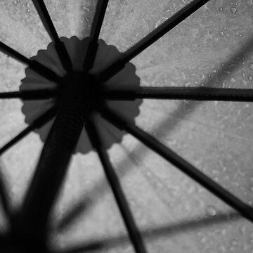 Umbrella by de3euk