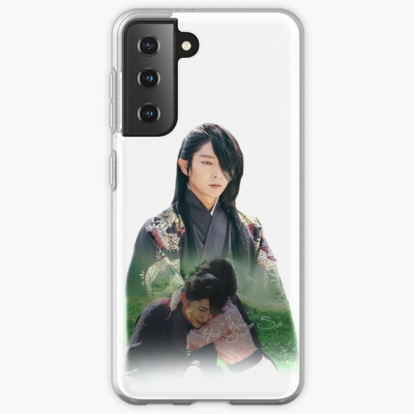 Moon Lovers: Scarlet Heart Ryeo 03 Samsung Galaxy Soft Case