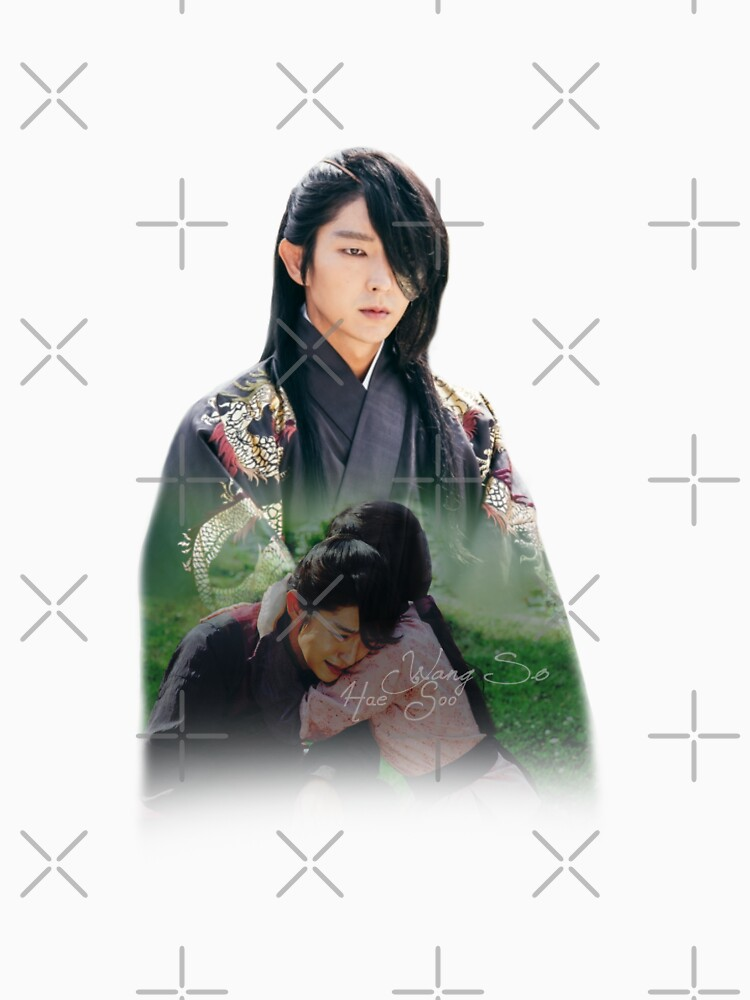 Moon Lovers: Scarlet Heart Ryeo 03 by liajung