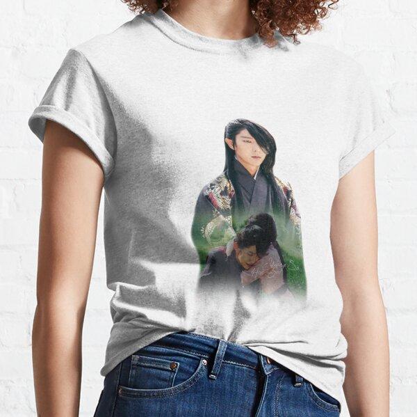 Moon Lovers: Scarlet Heart Ryeo 03 Classic T-Shirt