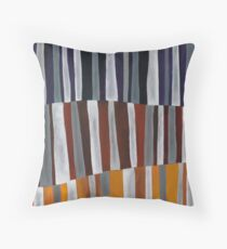 And so is Nature Panel 2 Throw Pillow