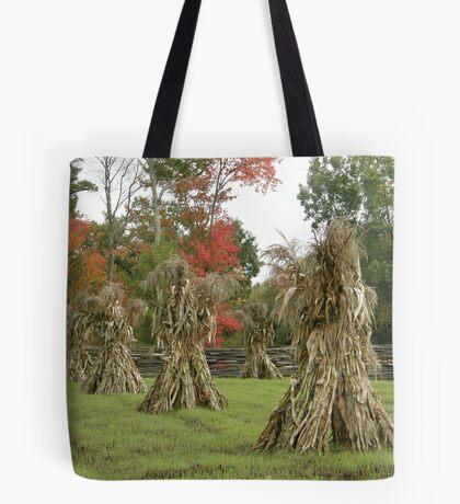 The Cornstalk Warriors Tote Bag