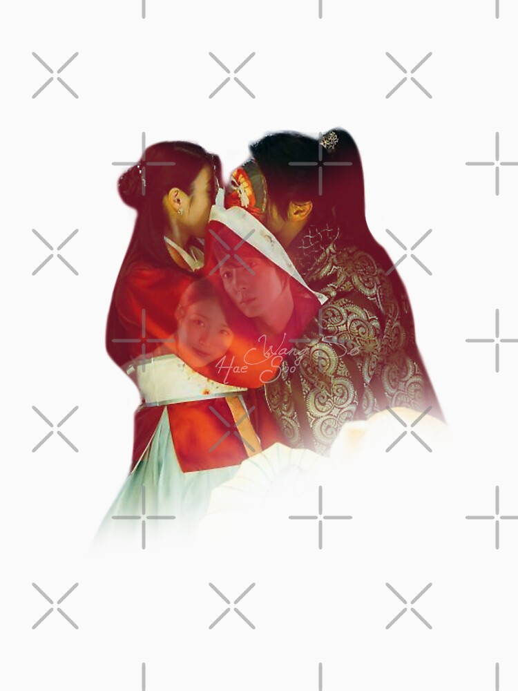 Moon Lovers: Scarlet Heart Ryeo 02 by liajung