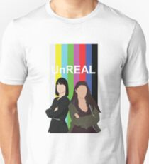 Camiseta unisex Unreal - TV Show