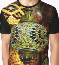 Mosaic lamps Graphic T-Shirt
