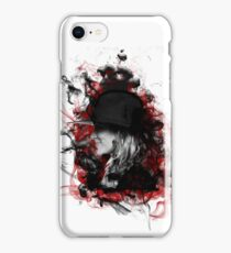 Mia Swier - Smoke  iPhone Case/Skin