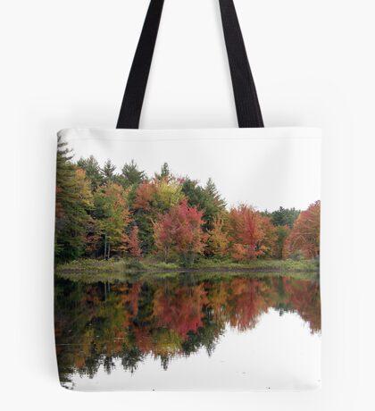 New Hampshire Foliage 2008 #1 Tote Bag