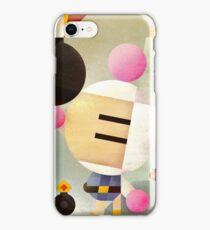 Bomberman remixed iPhone Case/Skin