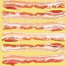 Bacon, Raw by Pekka Nikrus