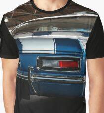 camaro ss, classic car Graphic T-Shirt