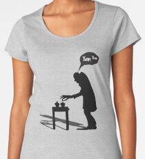 Yum yum Women's Premium T-Shirt