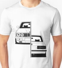 E28 Best Shirt Design T-Shirt