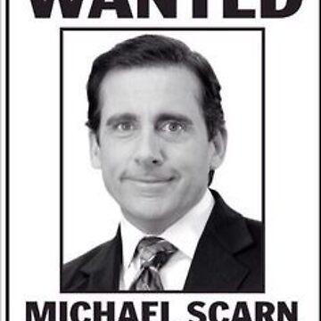 Se busca: Michael Scarn de katewilliams320
