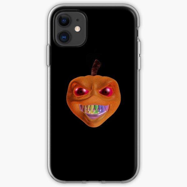 Halloween Pride iPhone Soft Case
