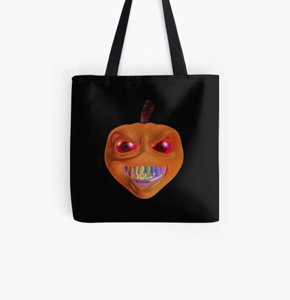 Halloween Pride All Over Print Tote Bag
