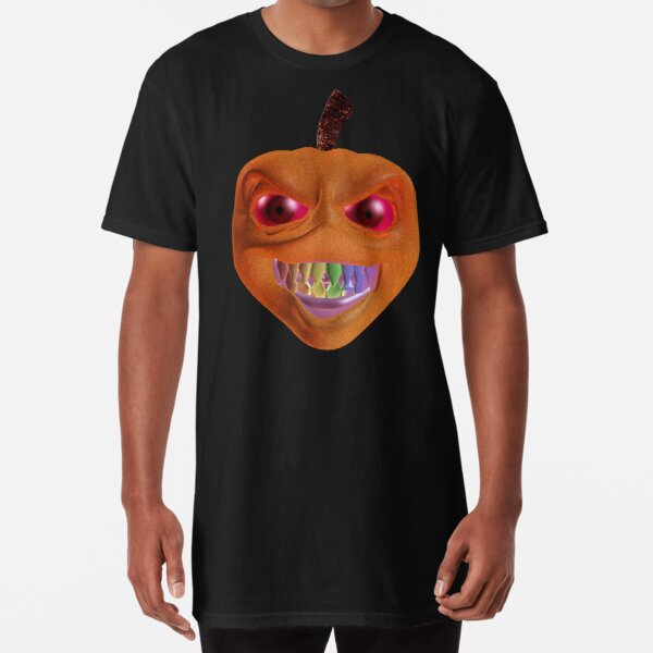 Halloween Pride Long T-Shirt