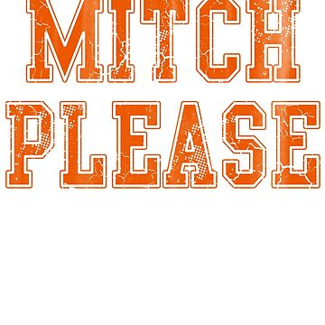 Mitch Please Chicago by frittata