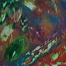 Cosmic Aurora by George Hunter