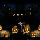 Night Of The Pumpkins by EnchantedDreams