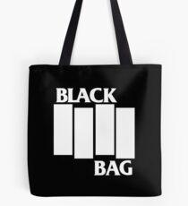 Black Flag Bag Tote Bag