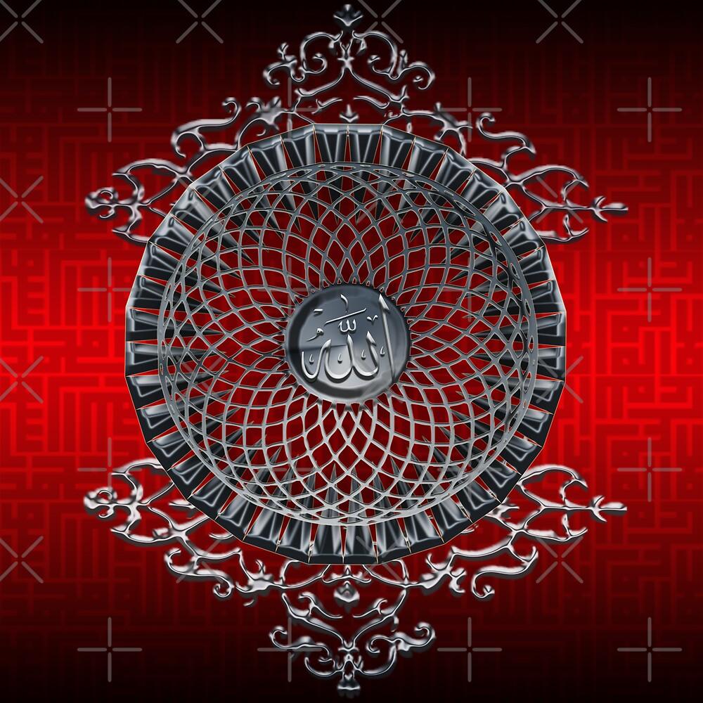 Simply Islamic by Brandi Alshahin