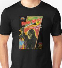 Friday the 13th 8bit game art T-Shirt