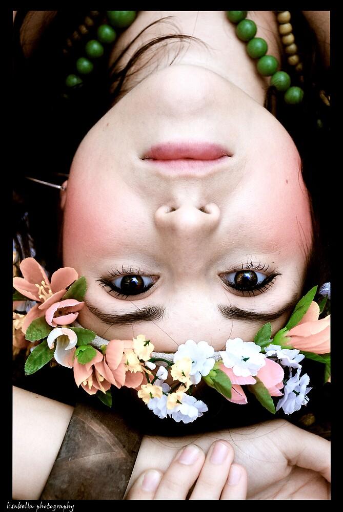 Amy Van Es by lisabella