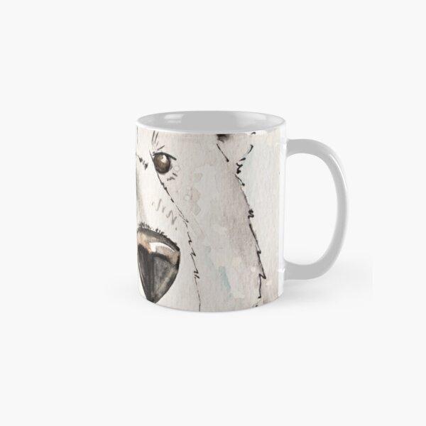 Snow Bear Classic Mug