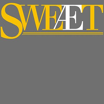 SWEÆT (sweet&sweat) by skrubu