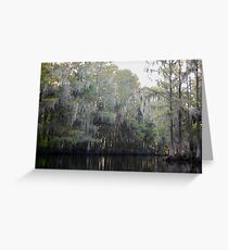 Shingle Creek Greeting Card
