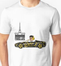 PARIS LIFE Unisex T-Shirt