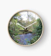 Scottish Stream Clock