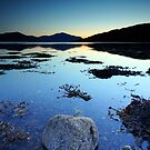 Loch Alsh by Mark Andrew Turner