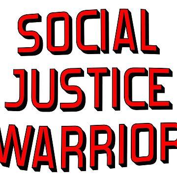 Social justice warrior de verysadpeople