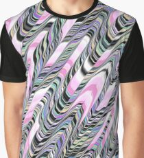 Zigzags Graphic T-Shirt