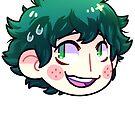 Green Boyo by mizkatt