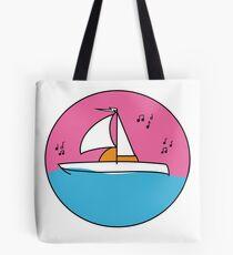 Yacht Rock Tote Bag