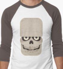 Funnny Skull for Halloween T-Shirt