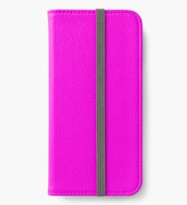 Nevertheless, She Persisted iPhone Wallet/Case/Skin