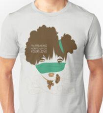 love high (tee) Unisex T-Shirt