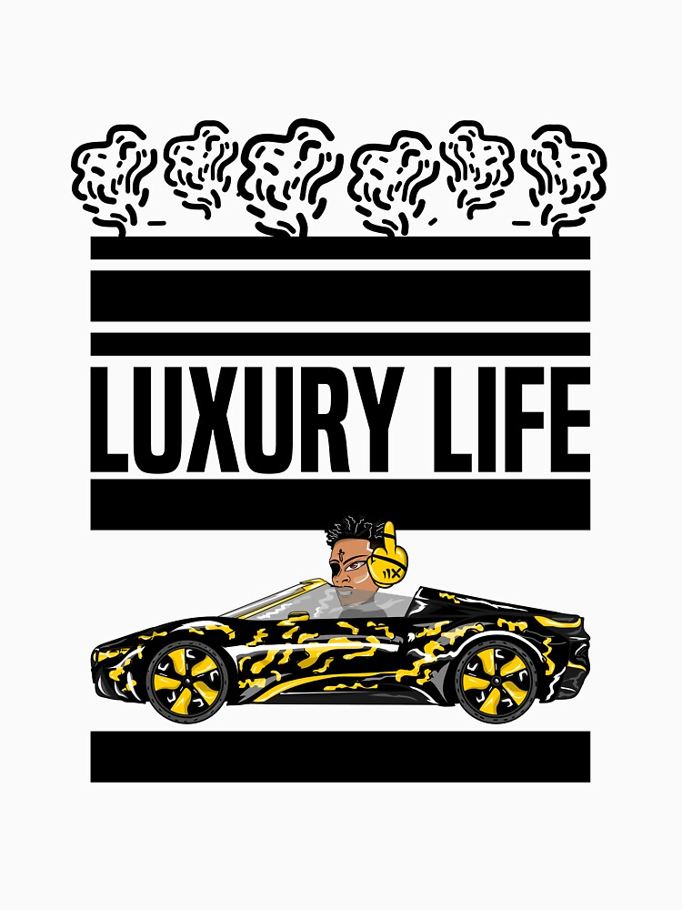 Luxury Life- World Explorer by PurpleLoxe