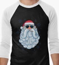 Santa Portrait 3 - Cool T-Shirt
