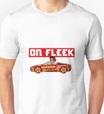 ON FLEEK Unisex T-Shirt