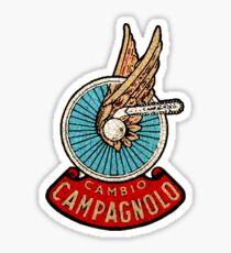 Campagnolo Italy Sticker