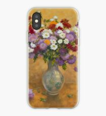Fall feeling iPhone Case