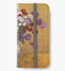 Fall feeling iPhone Wallet/Case/Skin