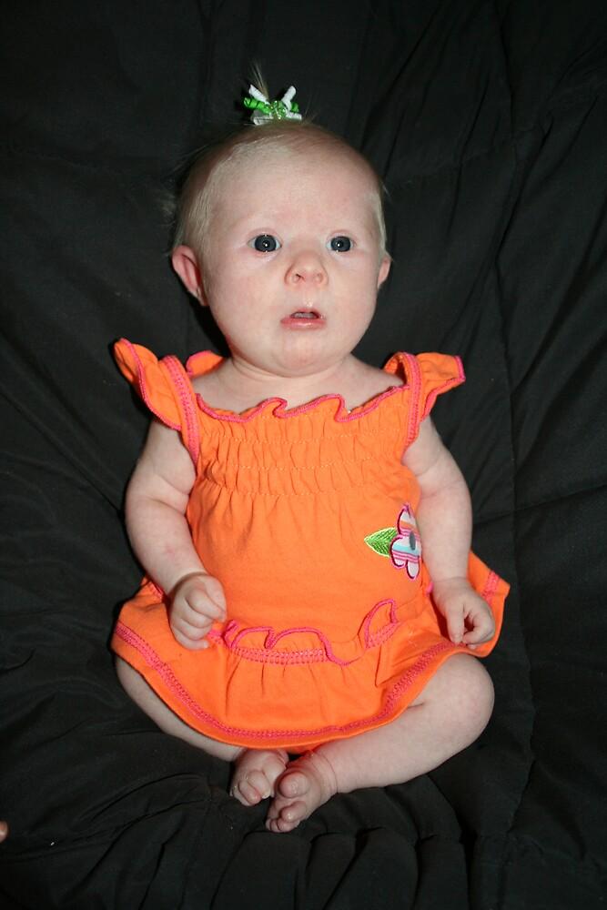 My Little Pumpkin by chatpat13