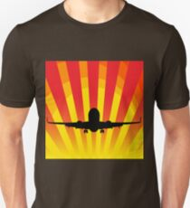 Jet Silhouette6 T-Shirt